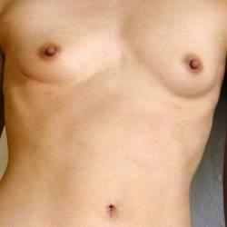 Very small tits of my wife - AngelOfTheMorn