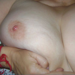 My Busty Girlfriend - Big Tits, GF, Bush Or Hairy