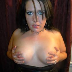 My small tits - Criss