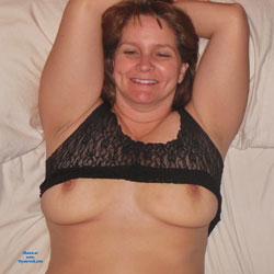 New Top - Big Tits, See Through