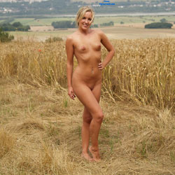 Poses Naked In The Field - Blonde Hair, Erect Nipples, Exposed In Public, Firm Tits, Full Nude, Naked Outdoors, Nude In Nature, Nude In Public, Shaved Pussy, Showing Tits, Hairless Pussy, Hot Girl, Naked Girl, Sexy Body, Sexy Face, Sexy Feet, Sexy Figure, Sexy Girl, Sexy Legs, Sexy Woman, Young Woman