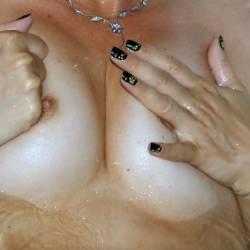 My very small tits - ShyH