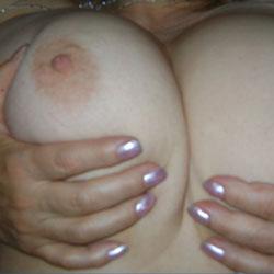 My Busty Girlfriend - Big Tits, GF