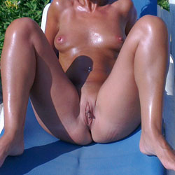 Wife In Greece - Outdoors, Wife/Wives
