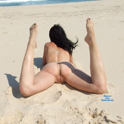 Pussy In The Sand - Brunette Hair, Exposed In Public, Full Nude, Naked Outdoors, Nude Beach, Nude In Nature, Nude In Public, Round Ass, Beach Pussy, Beach Voyeur, Hot Girl, Sexy Ass, Sexy Body, Sexy Feet, Sexy Figure, Sexy Girl, Sexy Legs, Sexy Woman