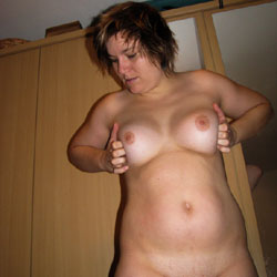 Tell Me What You Think About Her - Big Tits, Wife/Wives