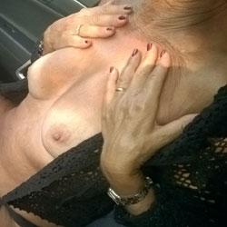 Al Parcheggio - Big Tits