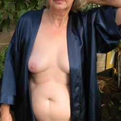 Old But Horny - Big Tits, Mature