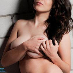 My Busty Girlfriend Sam - Big Tits, GF