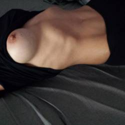 My large tits - butterfly milf