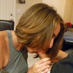 She's Insatiable! - Wife/Wives