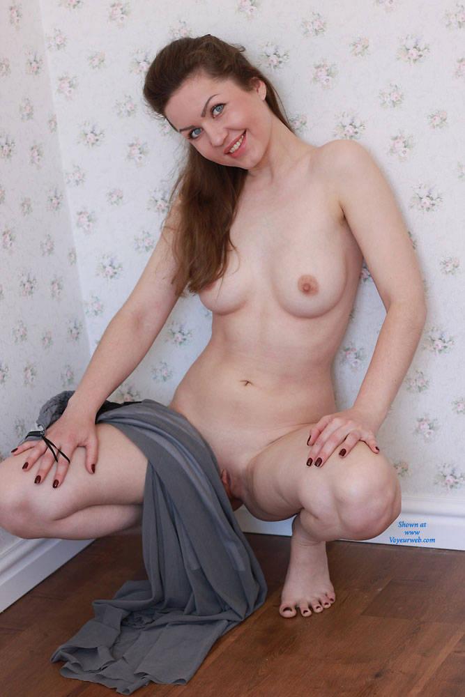 Pic #3 Nicole - Big Tits, Shaved