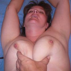 Large tits of my wife - soccermomca