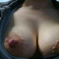 My large tits - Dirty Girl
