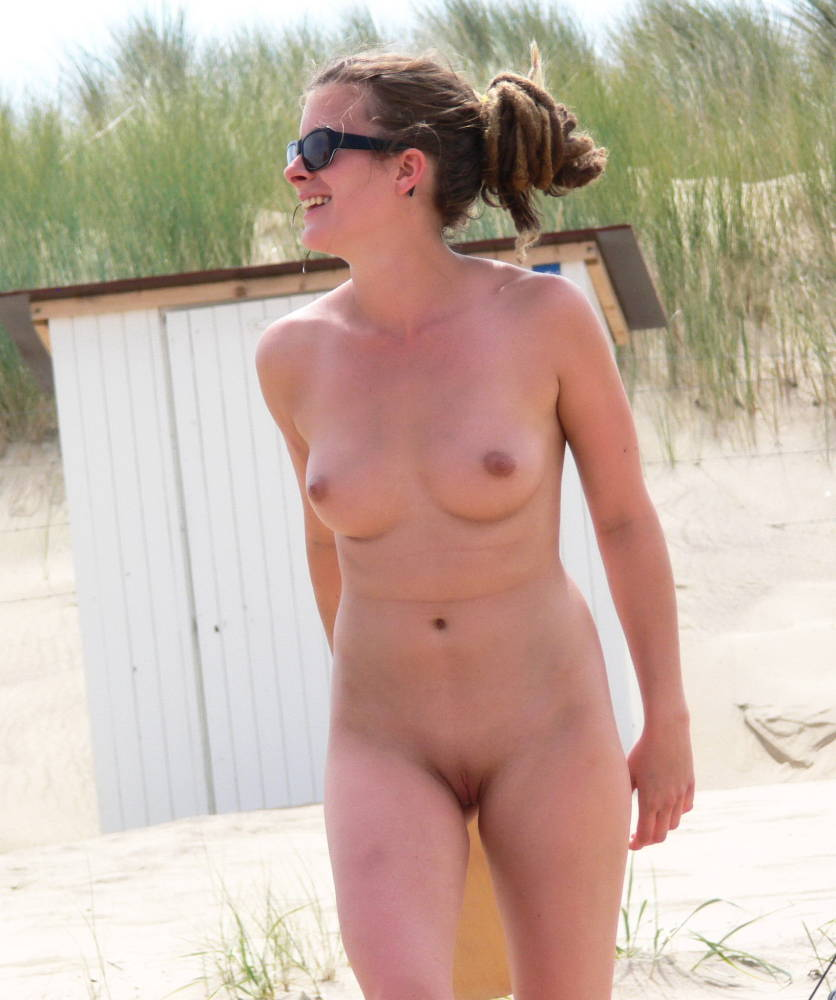 Real Beach Beauty Preview - September, 2014 - Voyeur Web-5390
