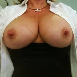 My large tits - Gr8pair