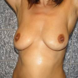 My medium tits - Agnieszka
