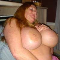 My very large tits - blast123