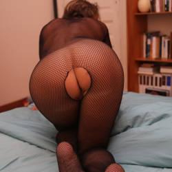 My wife's ass - Miss Saintex