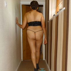 Brown Ass