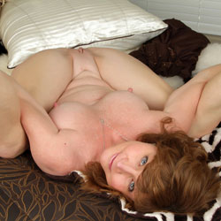 Erotic Fantasy - Big Tits, Shaved