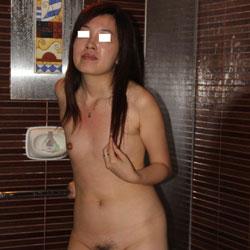 Winnie From HK - Brunette, GF, Asian