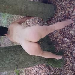 My wife's ass - Ricci