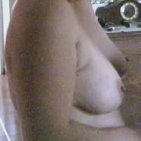 My medium tits - Wife