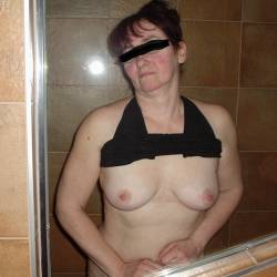 Medium tits of my wife - narraga