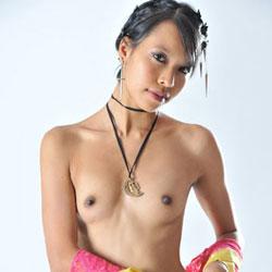 Kim - Brunette