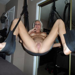 Lets Swing - Blonde, Wife/Wives