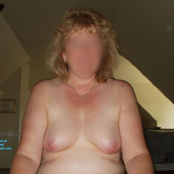 Slut Wife Chrissie - Big Tits, Wife/Wives