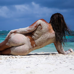 Showing My Assets - Beach