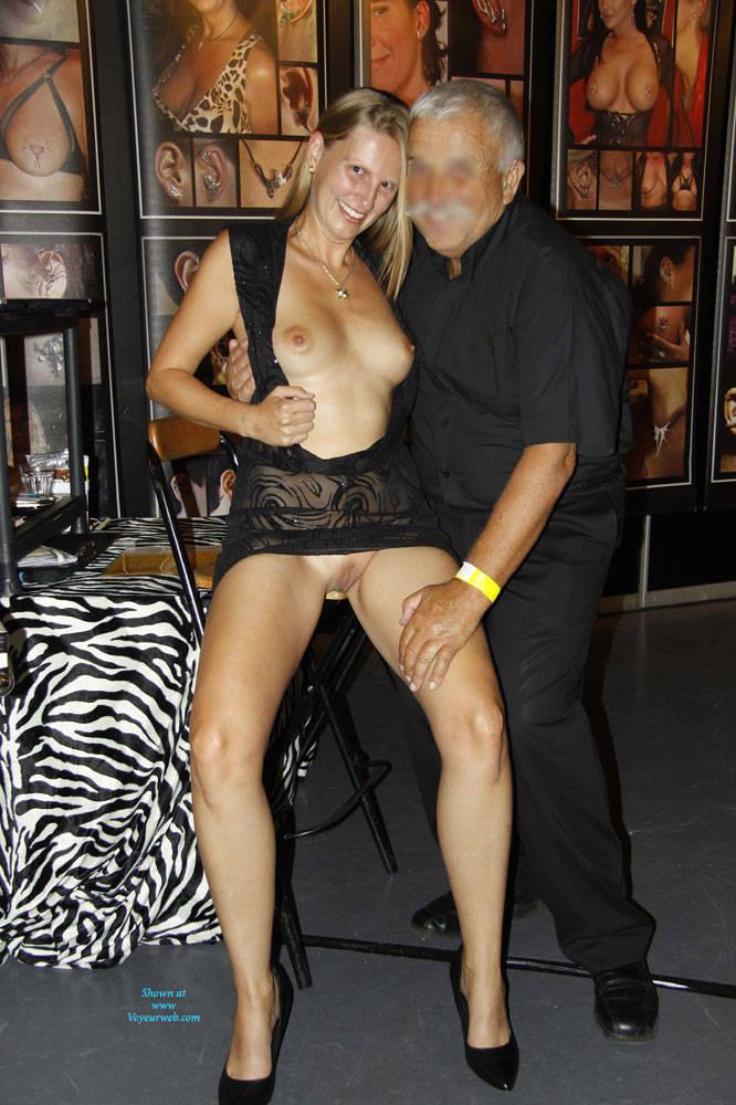 Bri On Eros And Amore 2014 - October, 2014 - Voyeur Web-8156