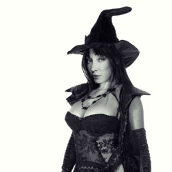 Halloween With Josie - Big Tits, Costume
