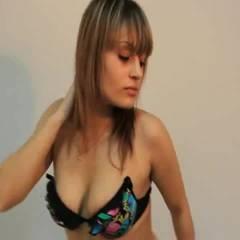 Naughtiness - Striptease, Firm Ass