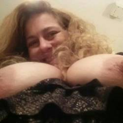 My very large tits - Tig Bitty Beth