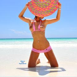 Sfizy in Mexico... 2 - Beach
