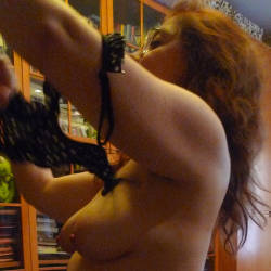 Medium tits of my wife - AnaLisa