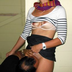 MILF And Total Stranger - Wife/Wives