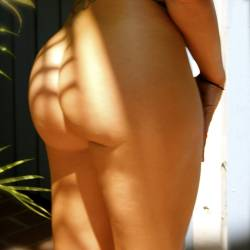 My ass - pure beauty