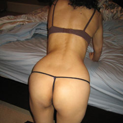 Perfect Ass On Mother Of 2