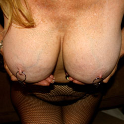 Play Time Part 2 - Big Tits, Toys