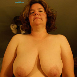 My Boobies - Big Tits, Brunette, Wife/Wives