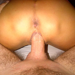 Just A Friend From Long Ago - Close-Ups, Penetration Or Hardcore, Pussy Fucking