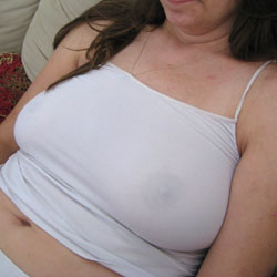 More Of My Wife - Big Tits, Wife/Wives, Bush Or Hairy