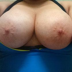More Sey Pics - Big Tits, Close-Ups, GF