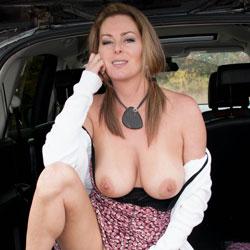 Kinky Car Ride