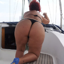 Sailing - High Heels Amateurs