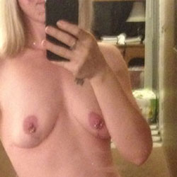 Random Selfies - Wife/Wives